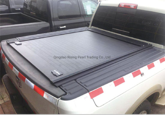 Car Parts for Pickup Truck Hard Fold Tonneau Cover