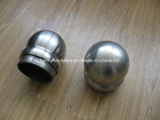Stainless Steel Polishing Ball or Sphere Used on Rail pictures & photos