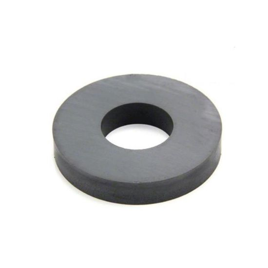 High Energy Ferrite Magnet Ring pictures & photos