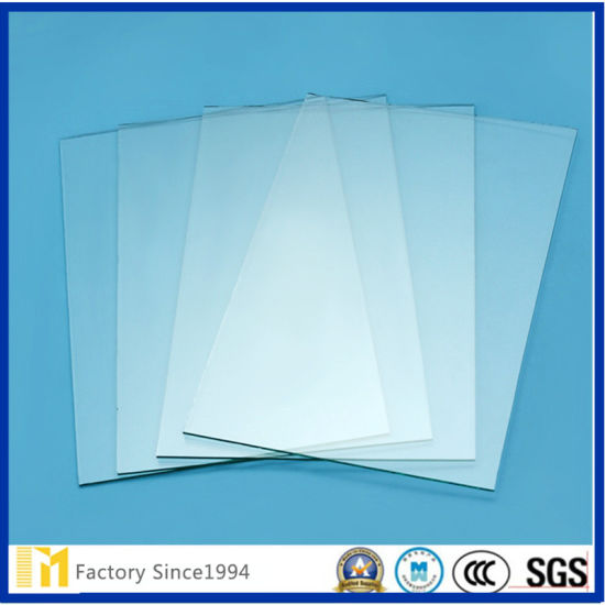 Various Size Glass Pattern Photo Frame Glass From Shandong Factory