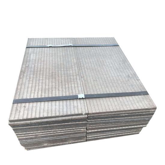 ASME Clad for Pressure Vessel Carbon+Duplex Cladding Plate