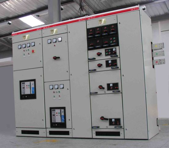 Skyn28-12 Electrical Switchgear / Electric Cabinet with Good Quality pictures & photos