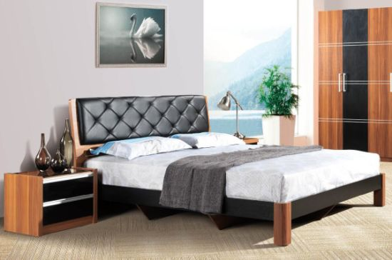 Design Inspiration Comfortable Bedroom Furniture Space Design pictures & photos