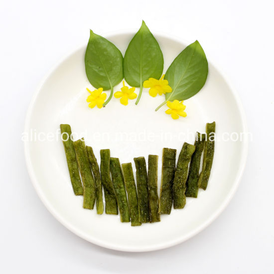 Nutritive Foods for Kids Vacuum Fried Wakame