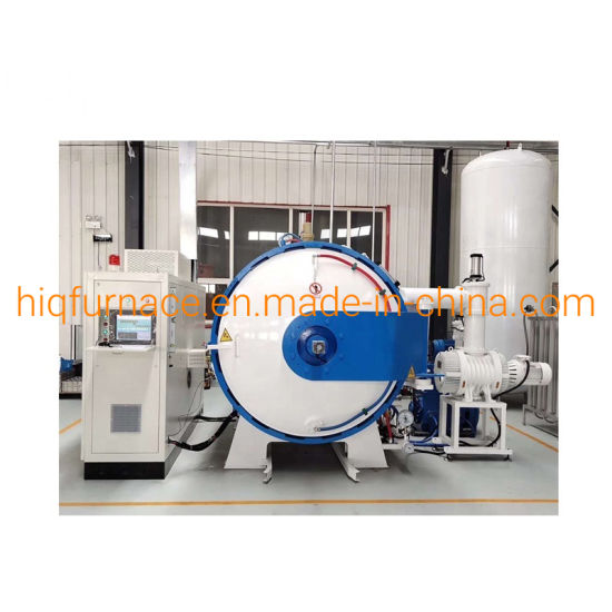EXW Price China Supplier Quality Vacuum Oil Quenching Furnace