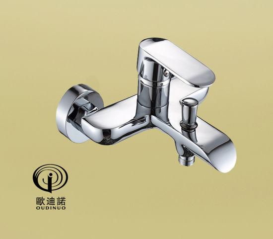 New Style Brass Bath-Shower Faucet 70073