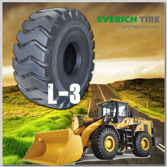 OTR Tyre/ off-The-Road Tyre/Best OE Supplier for XCMG L-5s pictures & photos