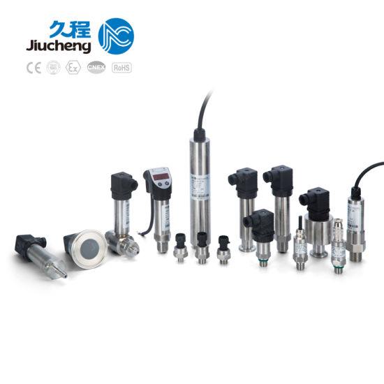 Small Outline Pressure Transmitter (JC624-75)