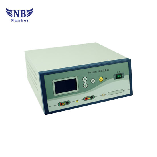 Dyy-7c Electrophoresis Power with Ce pictures & photos