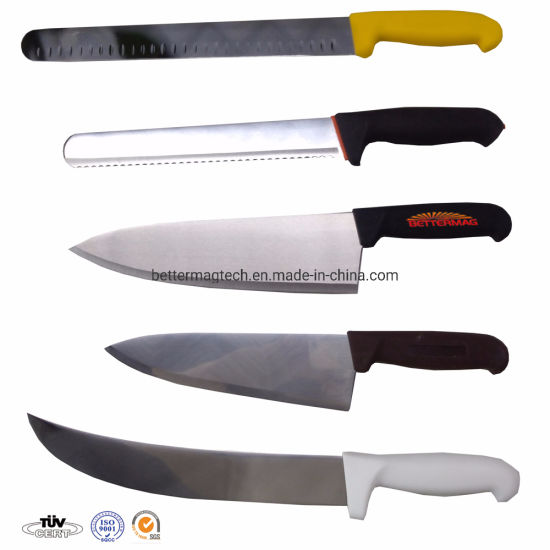 Top Rated Kitchen Chef Knife Set with High Quality