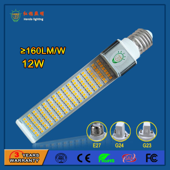 SMD 2835 LED Horizontal Lamps pictures & photos