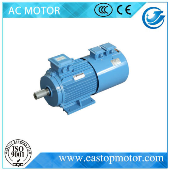 Ce Approved Yvf2 Variable Speed and Frequency Motors for Machine Tools with IP55 pictures & photos