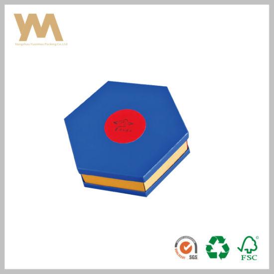Rhombus Coardboard Gift Box Manufacturer