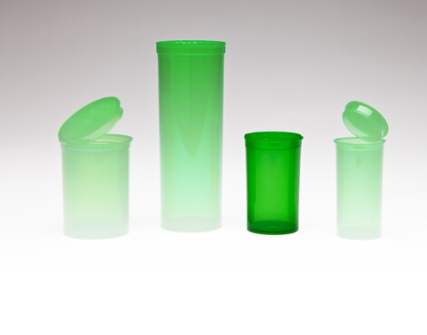Hot Sale Pop Top Weed Proof Container pictures & photos