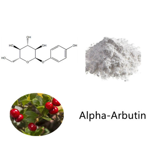 Alpha-Arbutin pictures & photos