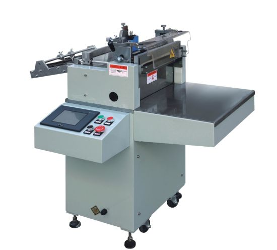 Laminated Paper and Film Slitter Cutter