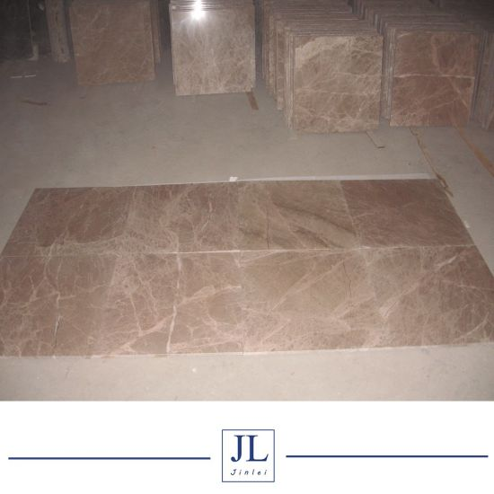 Light Emperador Stone Marble for Tiles and Countertop Marble Slab Price Marble Tiles