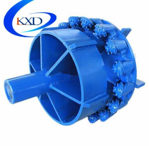 24'' Replaceable TCI Tricone Cones Hole Opener