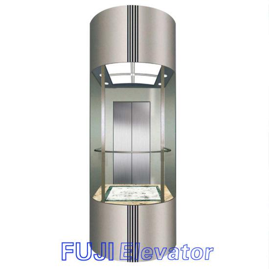 FUJI Panoramic Observation Lift Elevator