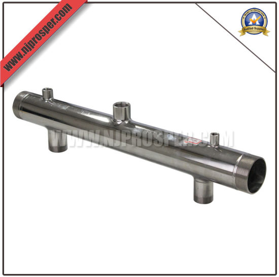 Stainless Steel 304 Discharge Manifold (YZF-E11)
