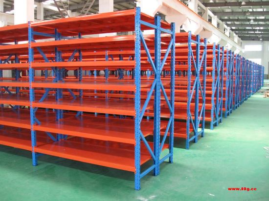 All New Medium Duty Racking pictures & photos