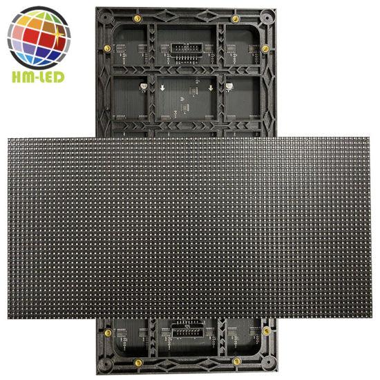 320X160 Module Indoor P4 Full Color HD LED Display Module