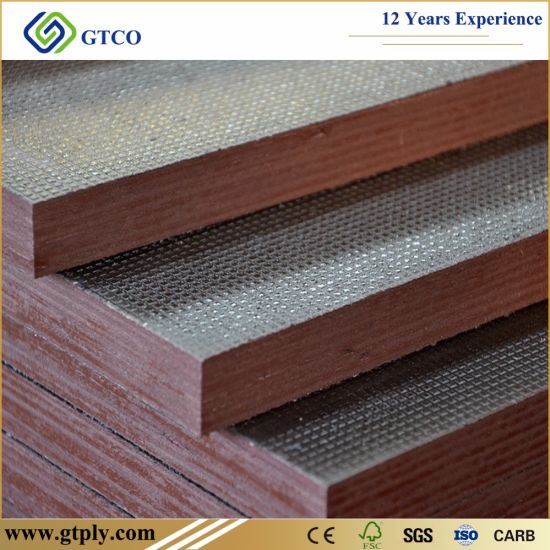 Cheap Price 17mm Finger Joint Marine Plywood for Construction