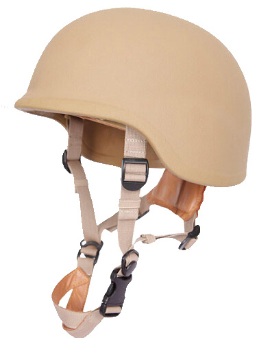 Combat Helmets in Head Protection