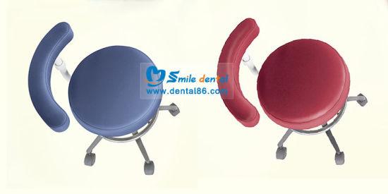Terrific China Ab601 Doctor Stool With Sewed Eco Leather China Uwap Interior Chair Design Uwaporg