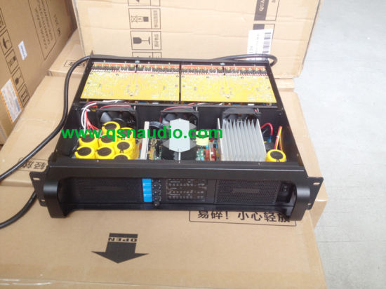 Wholesale Lab Gruppen Disco Powered PA Amplifier Fp14000 pictures & photos