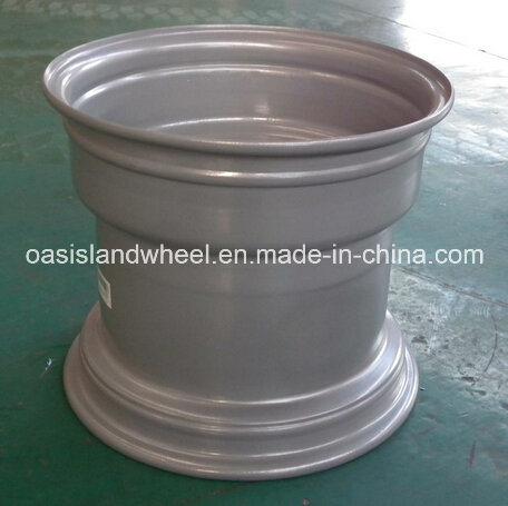 High Speed Farm Agricultural Wheel (10LBx15) for Tire 12.5L-15 I-1 Fi