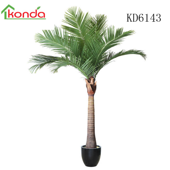 China Sale High Quality Artificial Coconut Palm Tree Artificial Coconut Tree