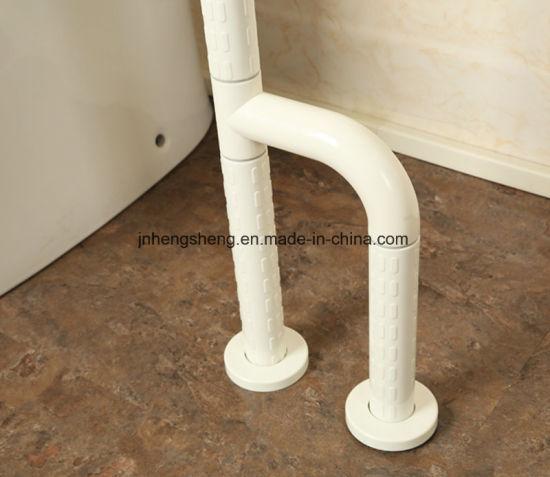 China High Strength Bathroom Grab Bar for Disabled, Bath Safety Grab ...