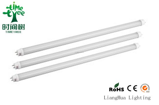 18W High Efficiency PC 120cm G13 High Lumen Household T8 LED pictures & photos