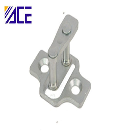 Carbon Steel Zinc Metal Stamping Parts for Auto Machine ISO9001: 2008 pictures & photos