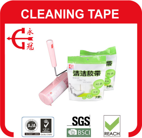 Cleaning Tape, Lint Roll Replacement Tape