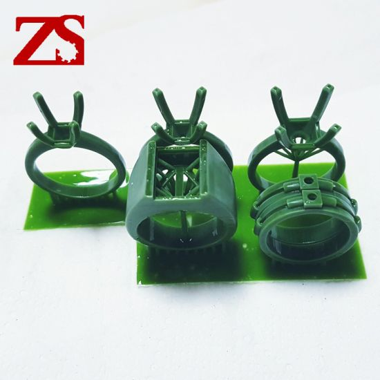 China 3D Printer Liquid Jewelry Casting Resin Castable Resin