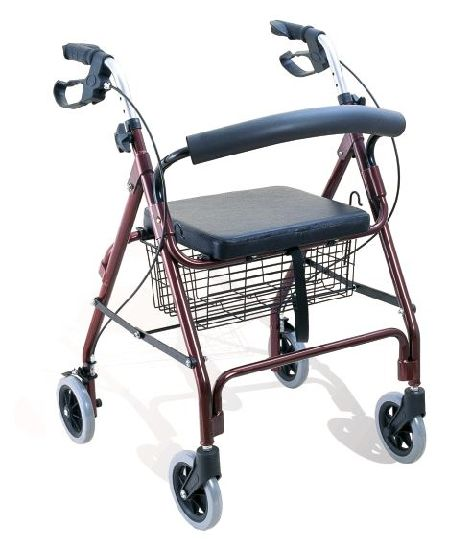 Rollator (SK-RT401) pictures & photos