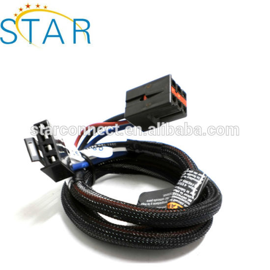 china tekonsha 3035 p trailer brake control wiring harness fits most rh starconnect en made in china com tekonsha wiring harness dodge tekonsha wiring harness ford