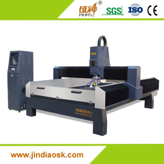 Bd1325b Single Head Stone CNC Router Machine for Engraving