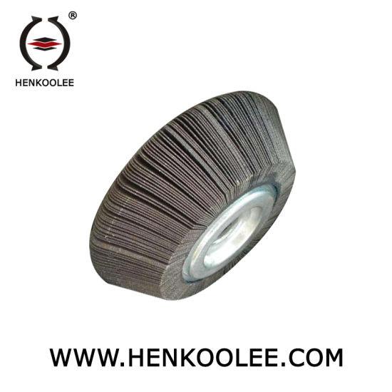 Wood Sanding Flap Wheel/Sanding Rubber Wheel/Flap Wheel Dremel