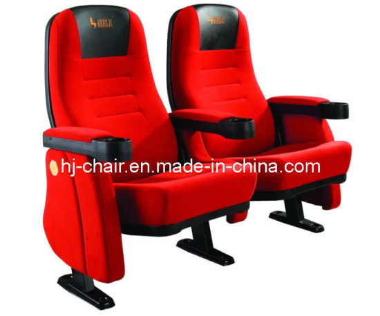 Factory Make Cinema Theatre Chair Hall Chair for Sale pictures & photos