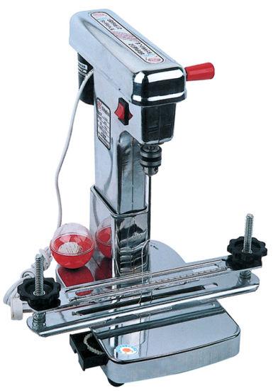 Paper Drilling and Binding Machine (YG-168-QG)