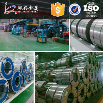 Prime Hot-Dipped Galvanized Steel Coils-CS Type A/B/C pictures & photos