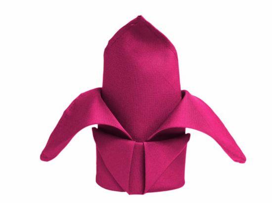 High Quality Azalea Pink Napkin