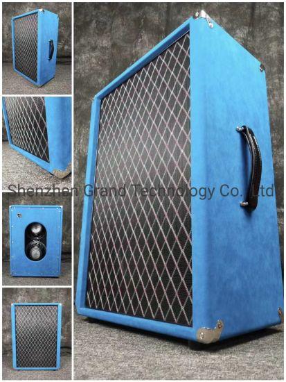 Custom Grand Guitar Amplifier Speaker Cabinet with Kinds Tolex Options Speaker Jenson Celestion