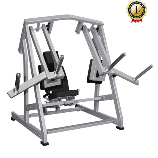 China iso lateral leg press hammer strength home gym fitness sport