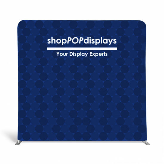 Photo Booth Wall Mobile Exhibition Display Booth Backdrop