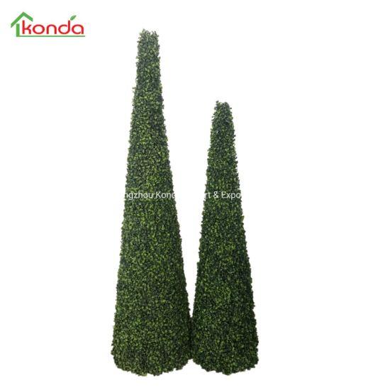 Topiary Boxwood Plant of Customized Decorative Plant