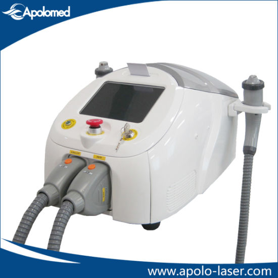 RF Body Slimming Equipment (HS-530)